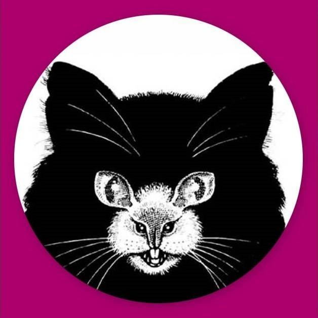 Test della personalità: vedi un gatto o un topo?