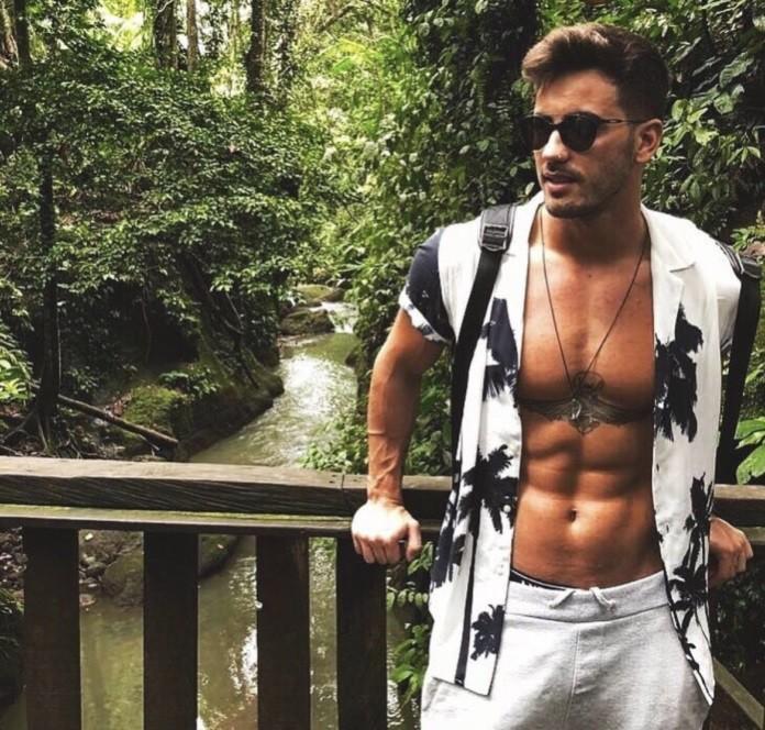 Grande Fratello Vip 2020, Ivan Gonzalez fa una confessione sconvolgente