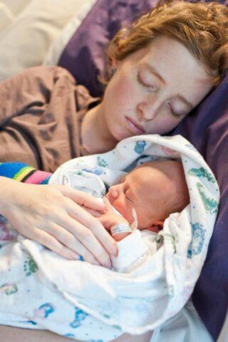 la-scelta-di-Jennifer-Lake-per-il-suo-bambino 1