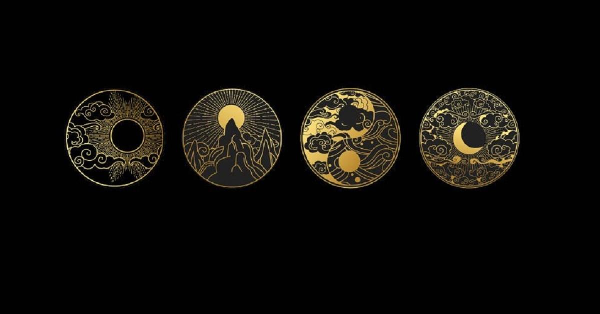 Scegli una moneta fortunata e scopri cosa ti è predestinato