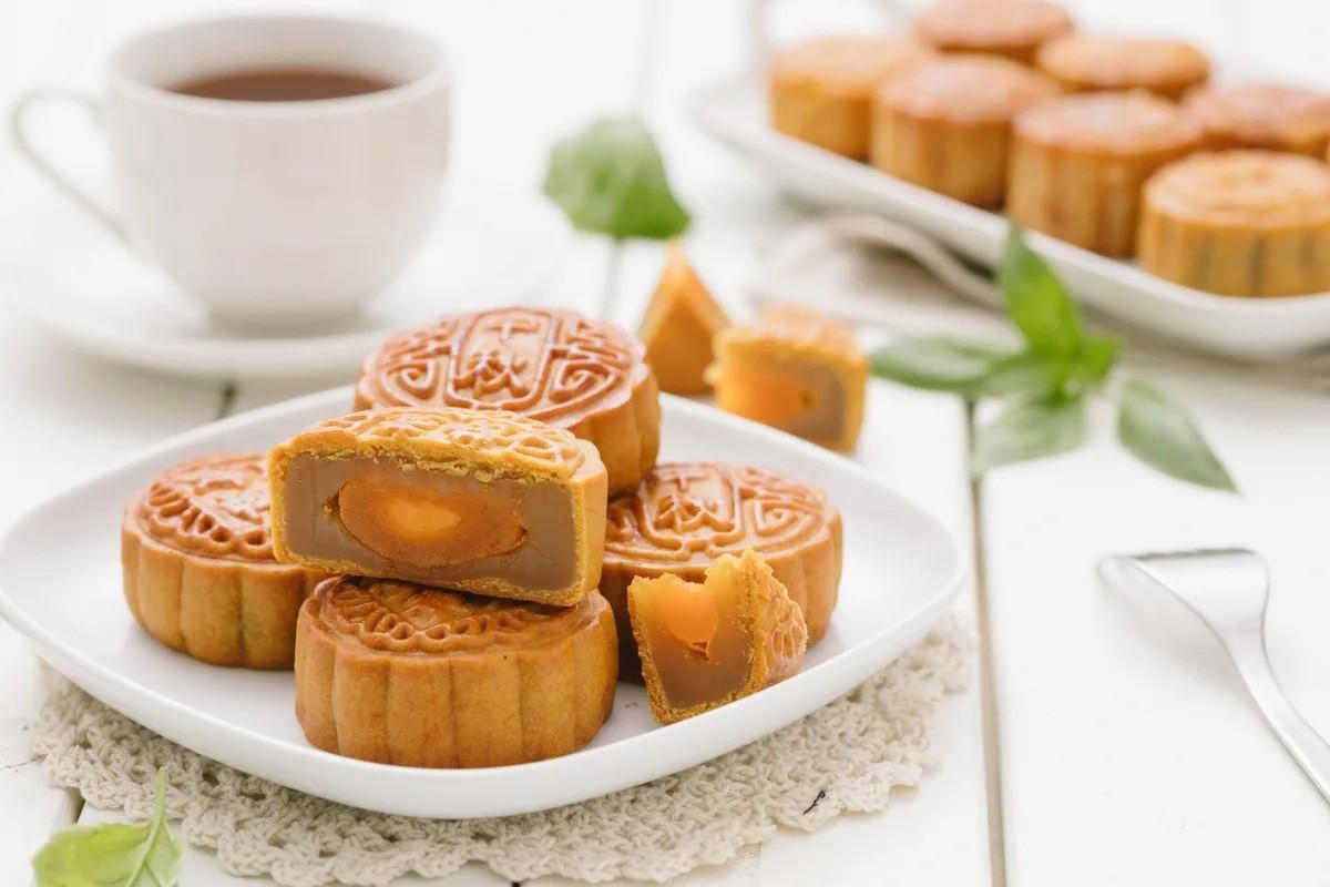Capodanno Cinese 2020, le mooncakes per festeggiare