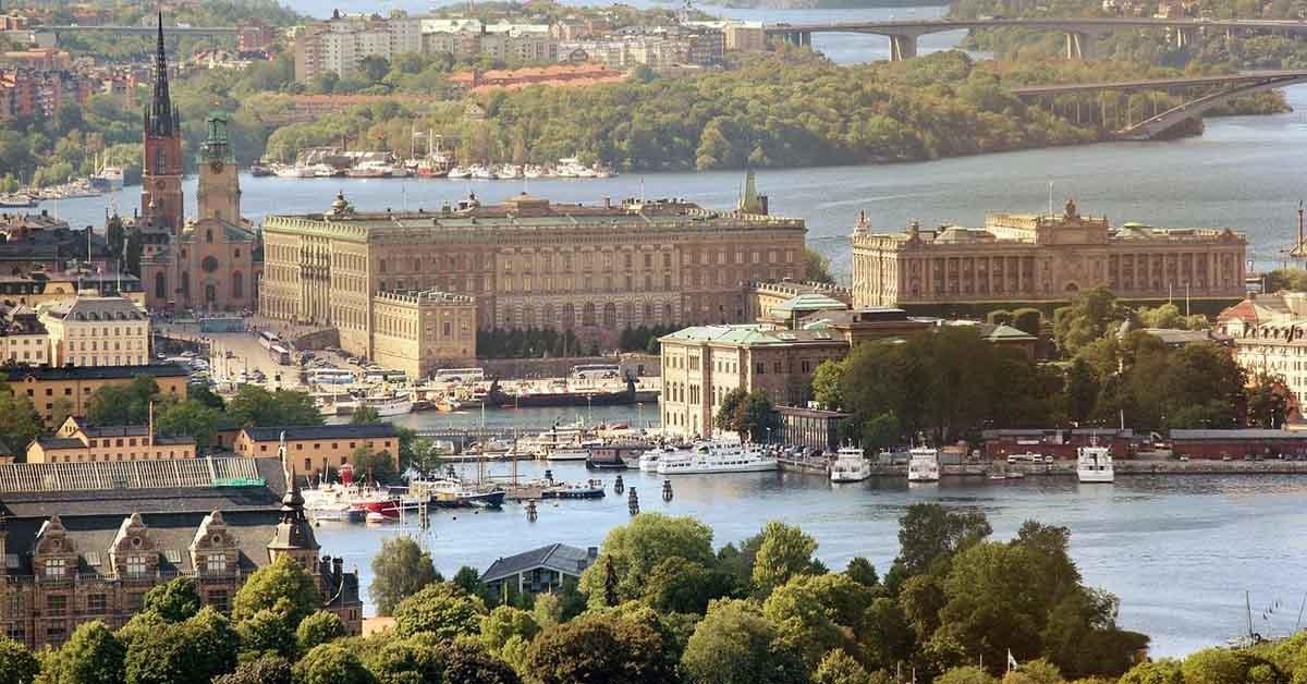 Il palazzo delle meraviglie va in scena a Stoccolma