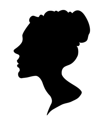 sagoma-viso-donna