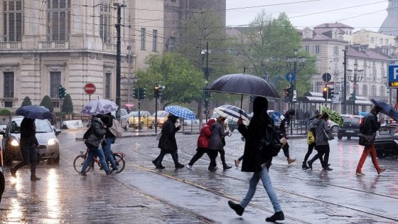 pioggia-persone