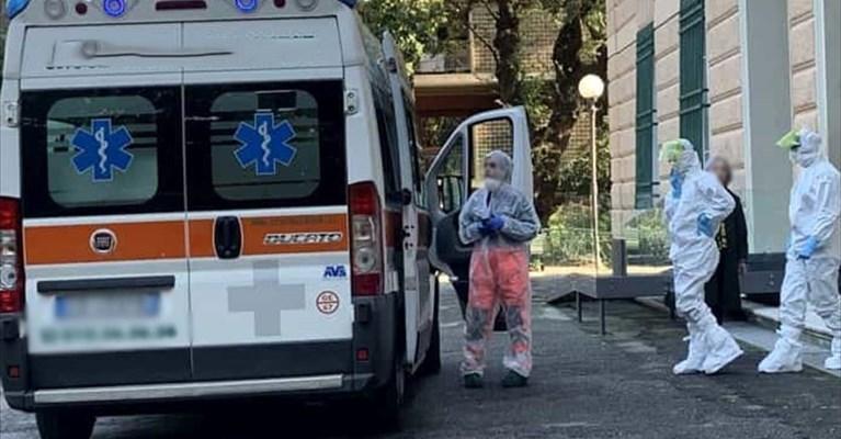 Coronavirus, morte sospetta a Brindisi