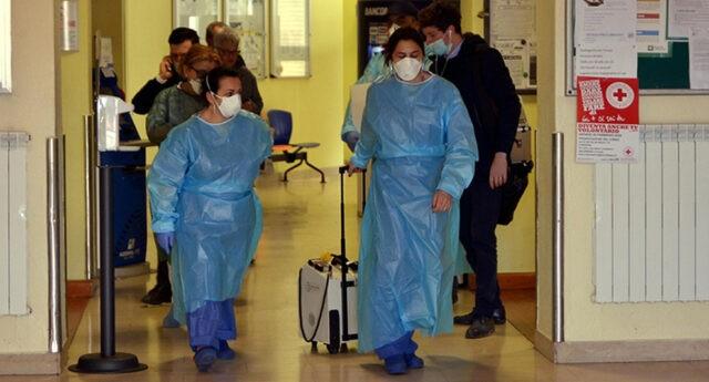 Coronavirus-contagiata-una-bambina-in-Lombardia 2