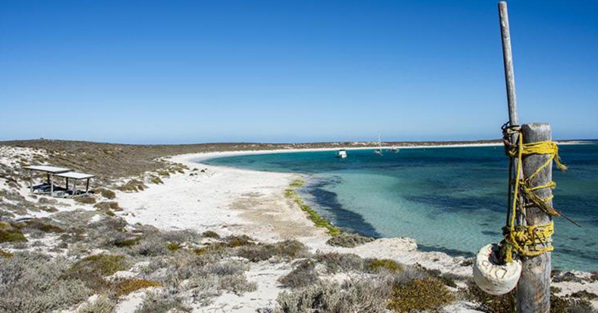 Il nuovo parco Nazionale in Australia è meraviglioso