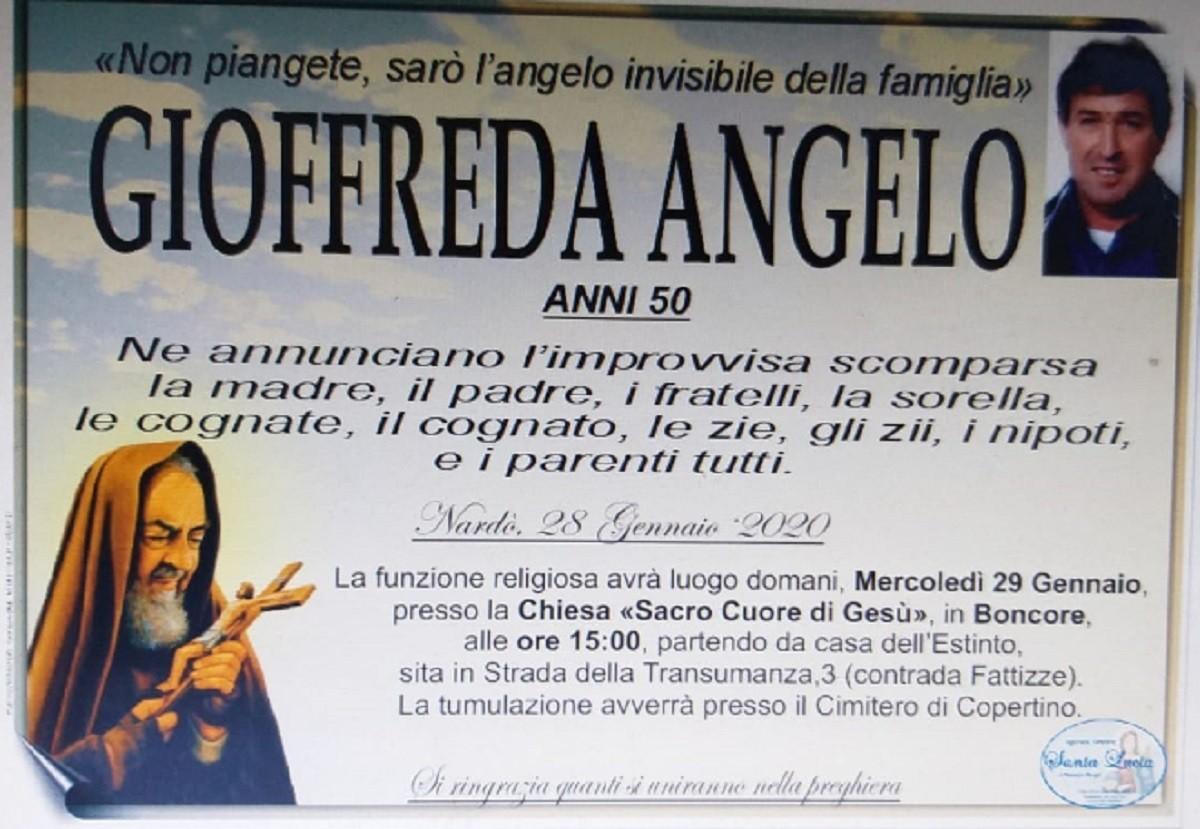 Necrologio-gioffreda