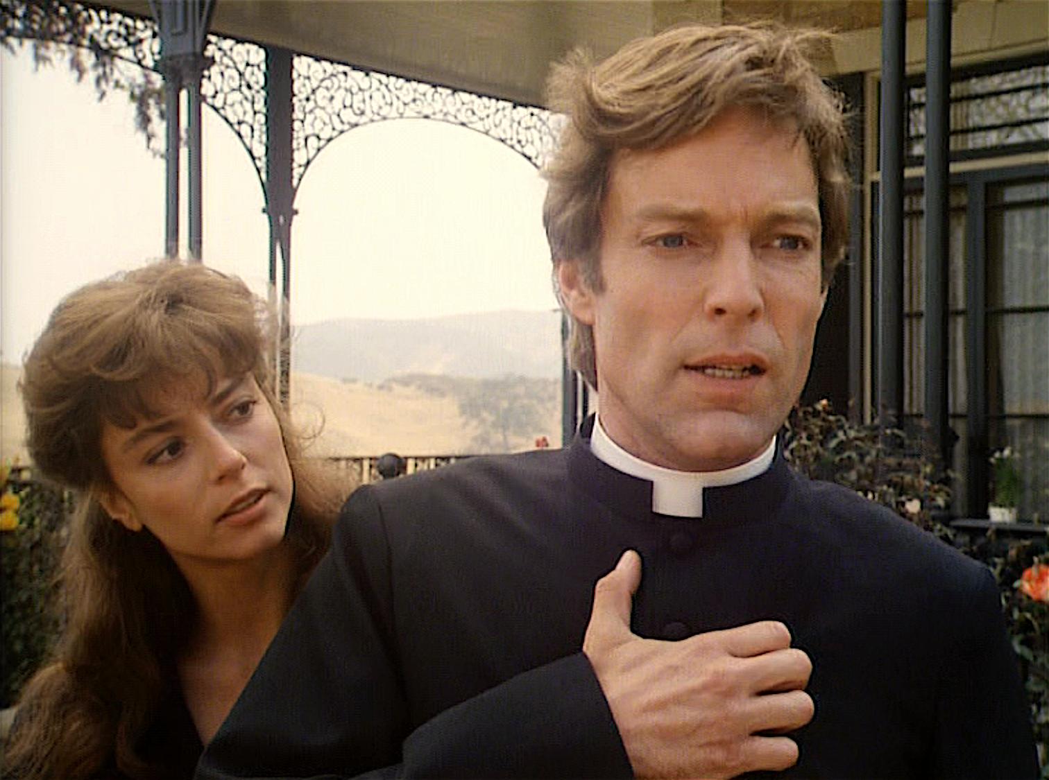 Che fine hanno fatto Padre Ralph e Maggie (Richard Chamberlain e Rachel Ward), i protagonisti della serie TV Uccelli di rovo