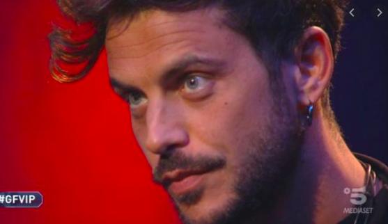 """Grande Fratello VIP, Andrea Montovoli si ritira: """"sono quasi"""