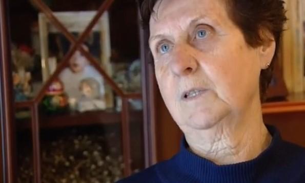 Anziana di 73 anni colpisce un ladro per sventare una rapina