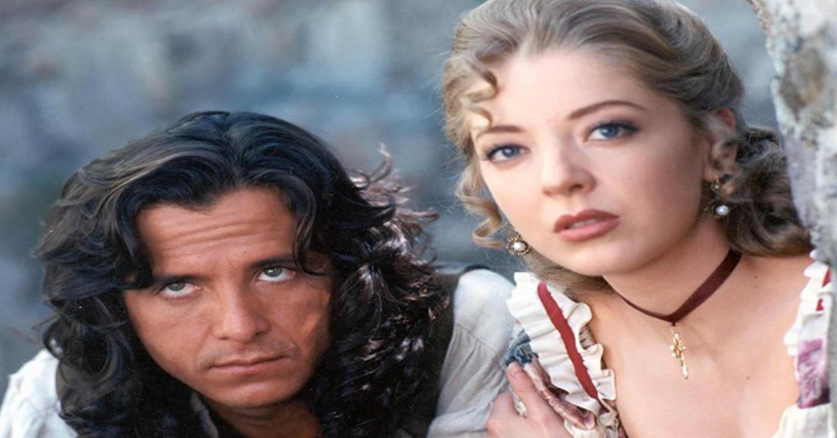 Beatrice e Juan