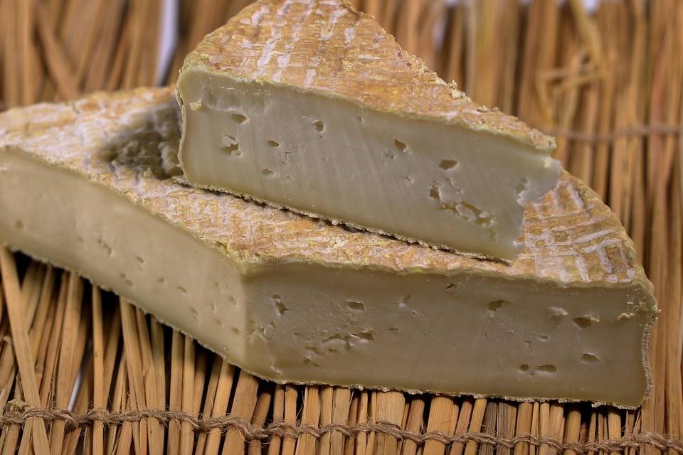 Esiste un formaggio umano prodotto dai batteri delle celebri