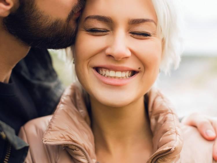 coppia-sorridente
