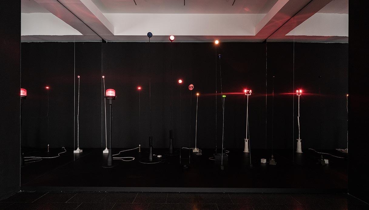 Arte, design, luce e suono in scena al Macba di Barcelona