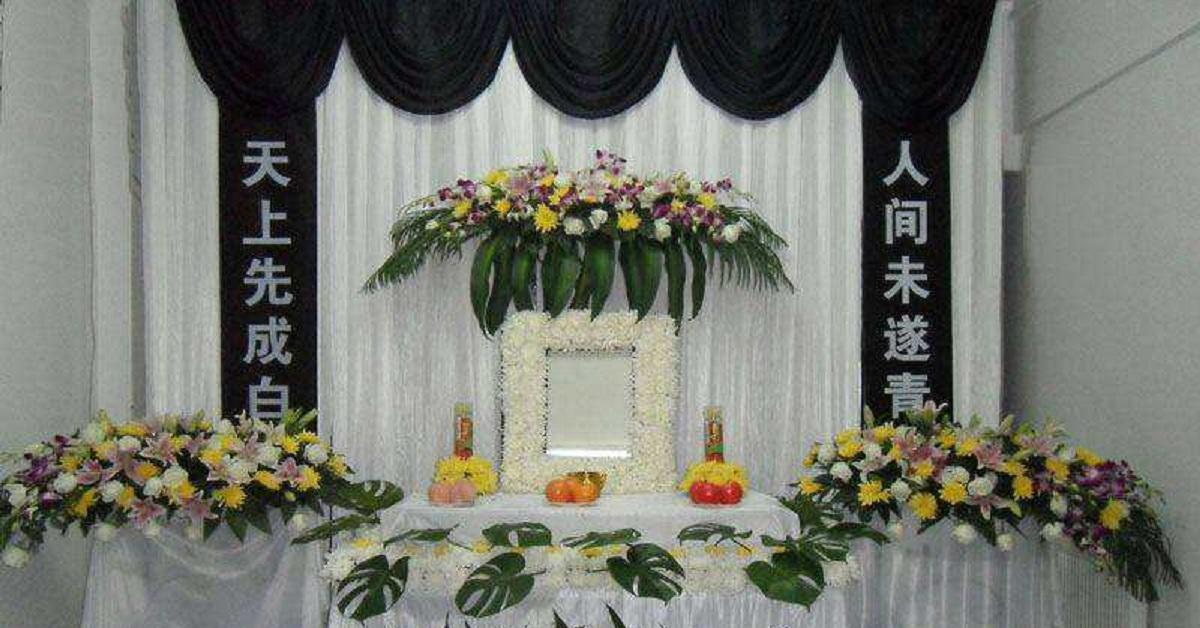 Funerali cinesi in Italia, ecco che fine fanno quelli che muoiono