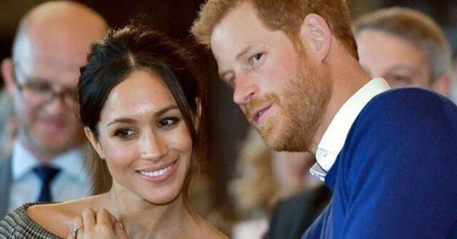 Meghan Markle vuole che l'ex Principe Harry si trovi un lavo