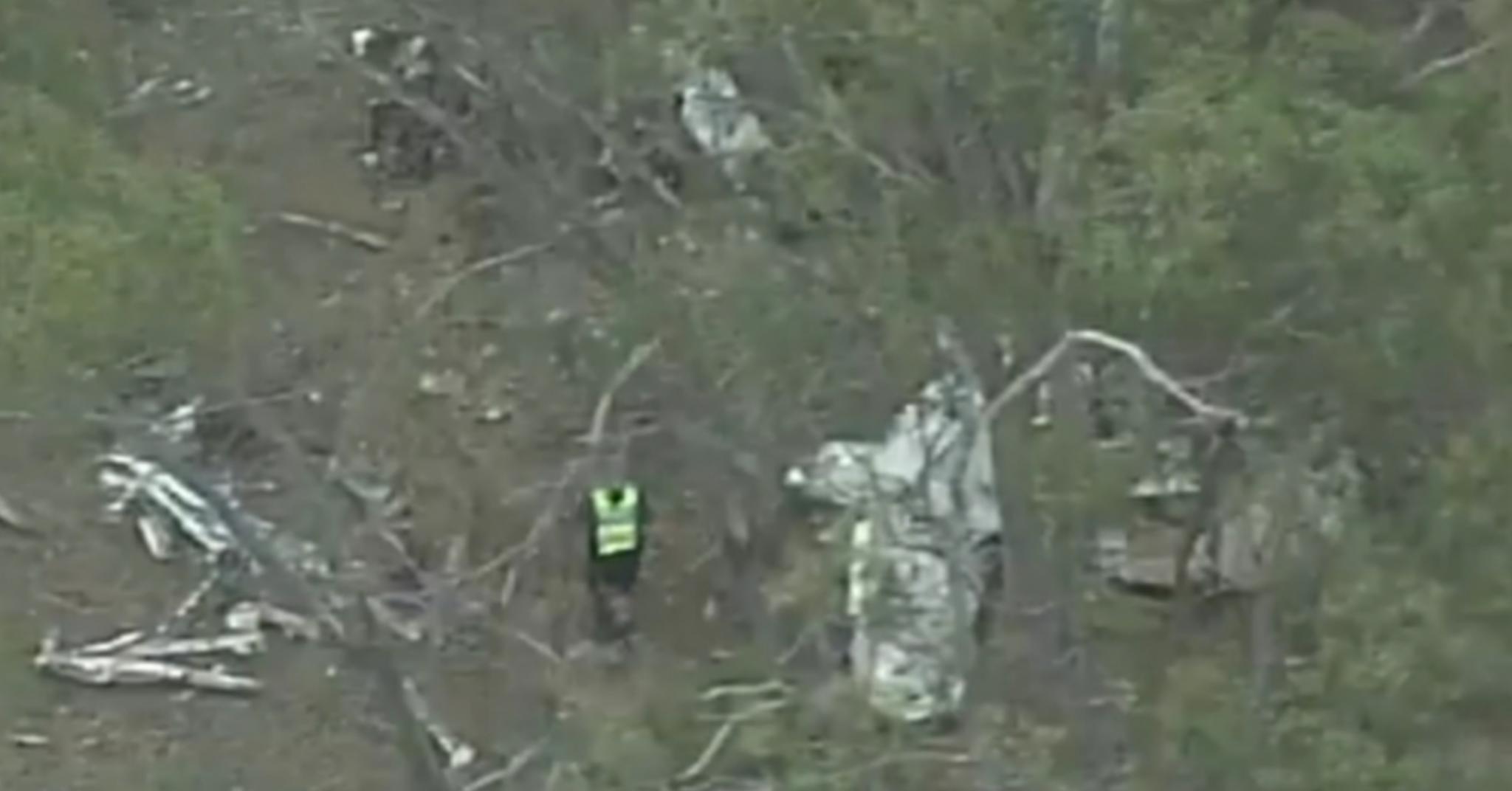 Australia, scontro tra 2 aerei: 4 morti