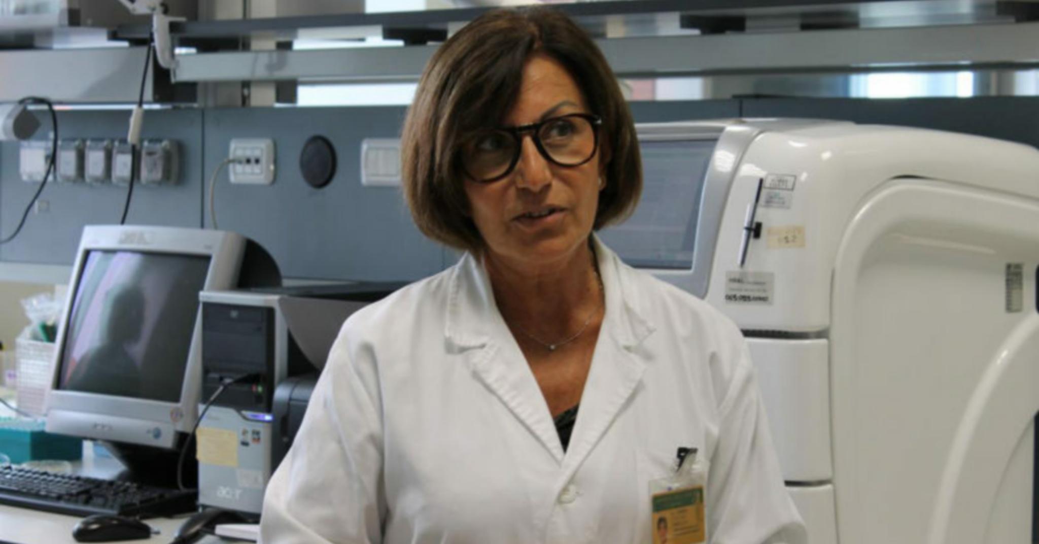 "Coronavirus, Maria Rita Gismondo: ""Non bisogna creare panico"