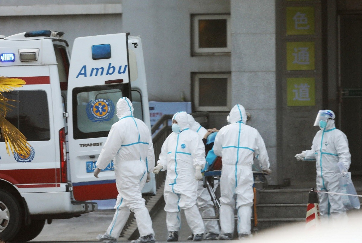Coronavirus, primo caso positivo in Liguria ad Alassio