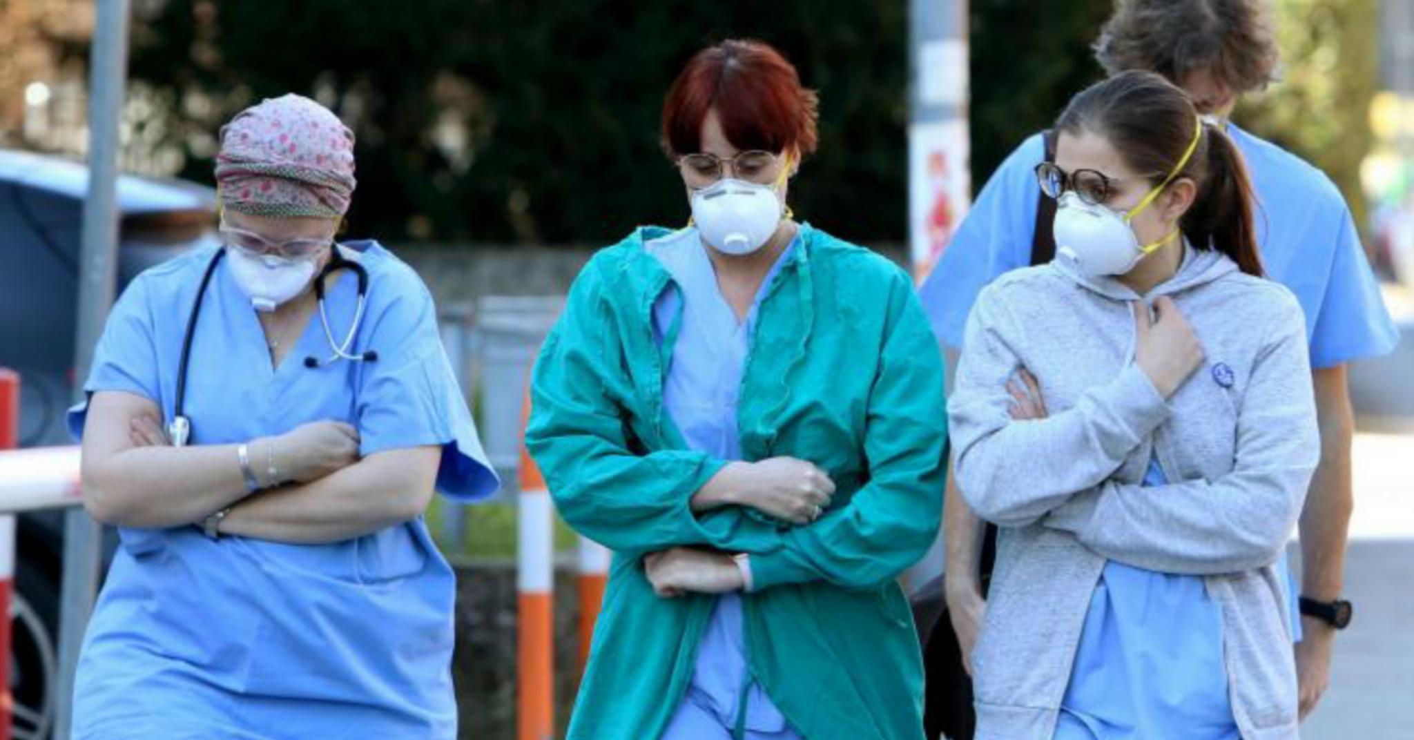Coronavirus, 11 vittime: morta 76enne di Treviso