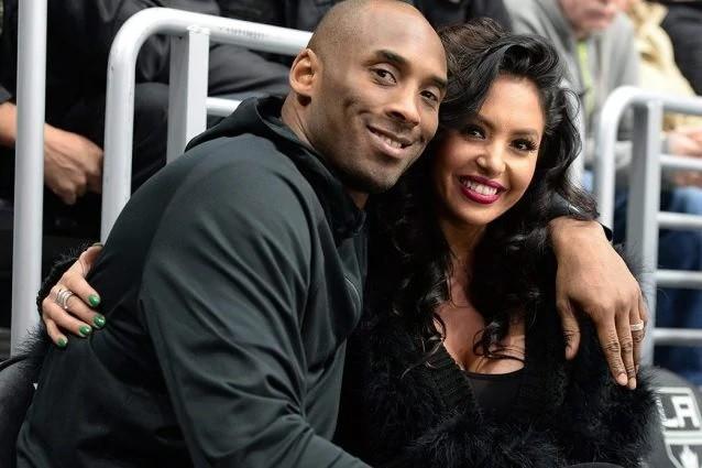 Vanessa Bryant per la morte di Kobe Bryant vuole fare causa alla società di elicotteri