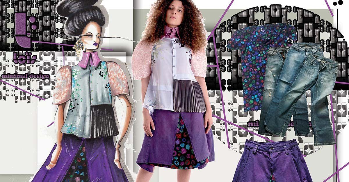 moda e riciclo