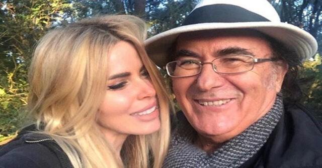 Albano Carrisi e Loredana Lecciso