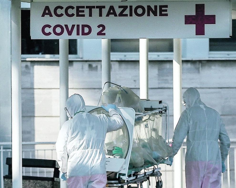 Coronavirus-Napoli-ricoverato-bimbo-di-mesi