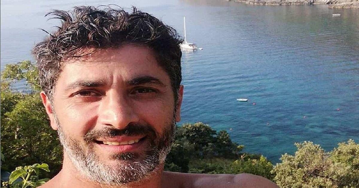 Angelo Costabile racconta un brutto episodio