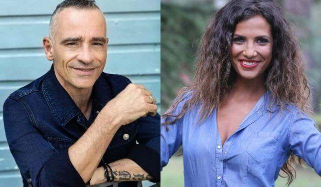 Eros Ramazzotti ha iniziato una nuova relazione con una conduttrice?