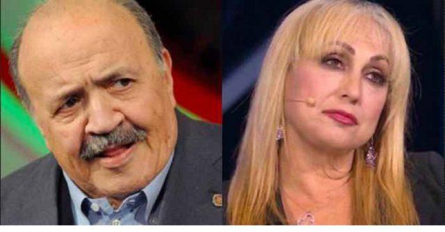 Maurizio-Costanzo-Alessandra-Celentano
