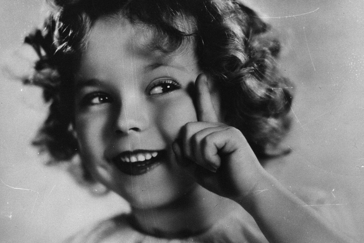 Shirley Temple: com'era da grande la bimba prodigio del cinema con i riccioli d'oro