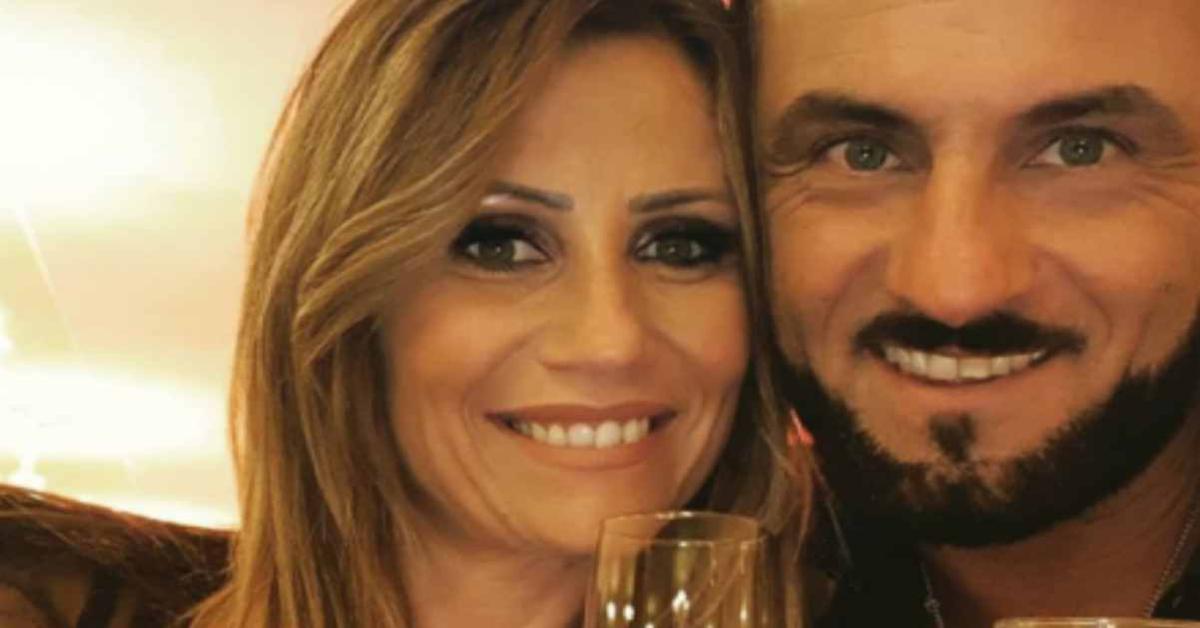 Ursula Bennardo e Sossio