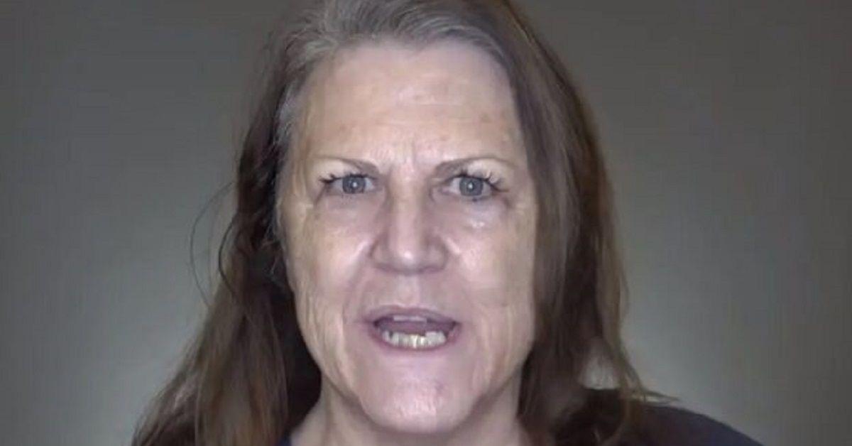 Makeover Guy cambia completamente l'aspetto di questa nonna