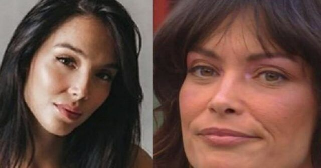 Fernanda Lessa contro Paola Di Benedetto