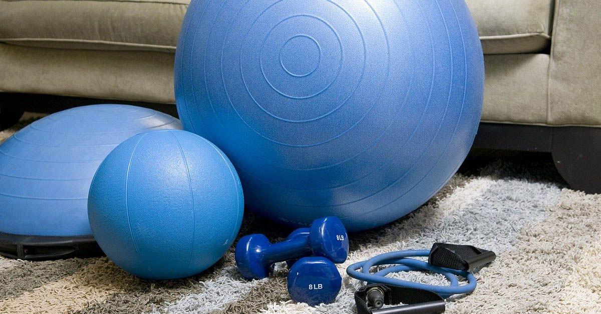 3 sport da fare sempre, anche in casa