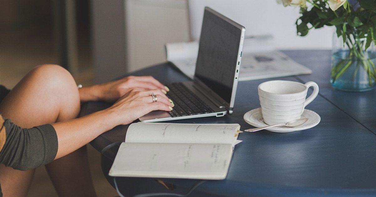 Creare un home office e bilanciare il lavoro da casa con i bambini