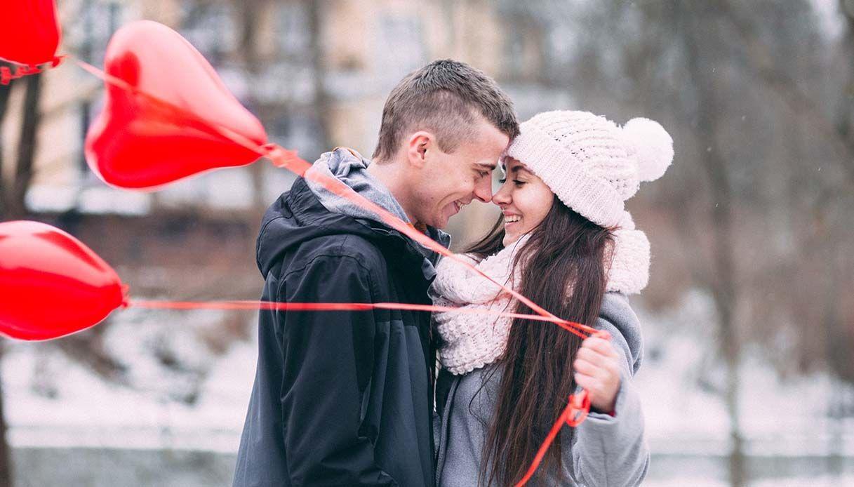 5 motivi per cui ci innamoriamo