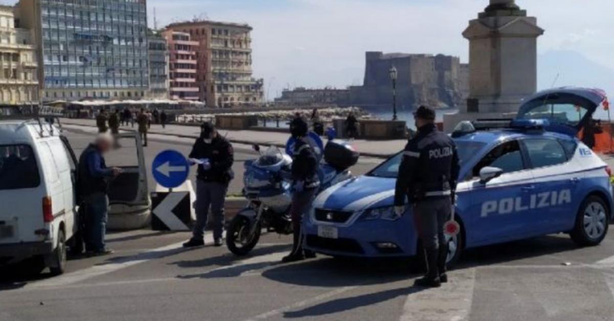 polizia-macchine