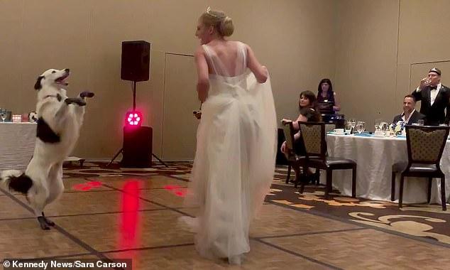 Il-ballo-al-matrimonio-di-Sara-ed-Hero 2