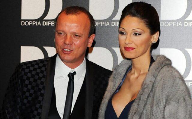 Anna Tatangelo e Gigi D'Alessio foto