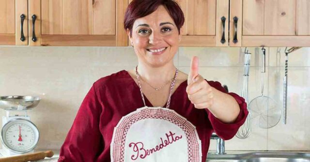 Benedetta-Rossi-foto-instagram