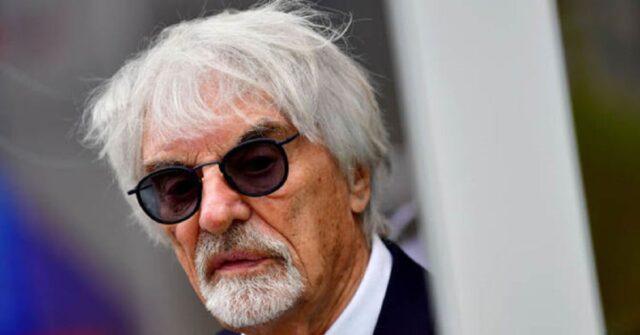 Bernie Ecclestone, ex patron della Formula 1, diventerà padr