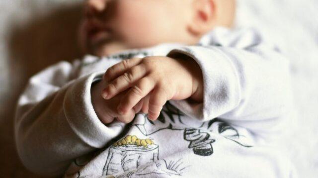 Civitavecchia morto neonato di un mese aperta un'indagine 1