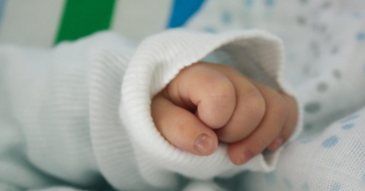 Civitavecchia-morto-neonato-di-un-mese-aperta-unindagine