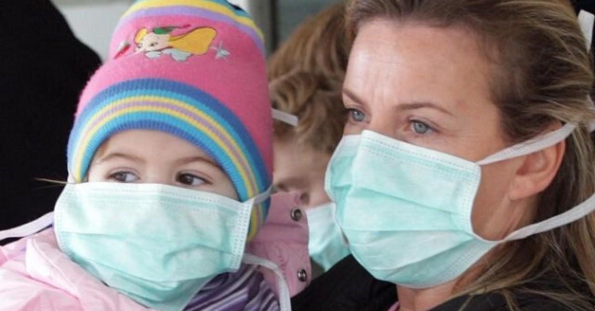 Nuova misteriosa sindrome colpisce i bambini