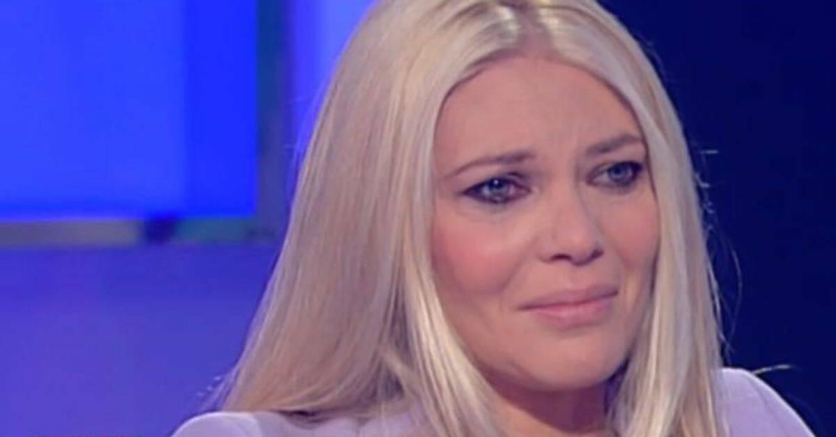 storie italiane eleonora daniele in lacrime