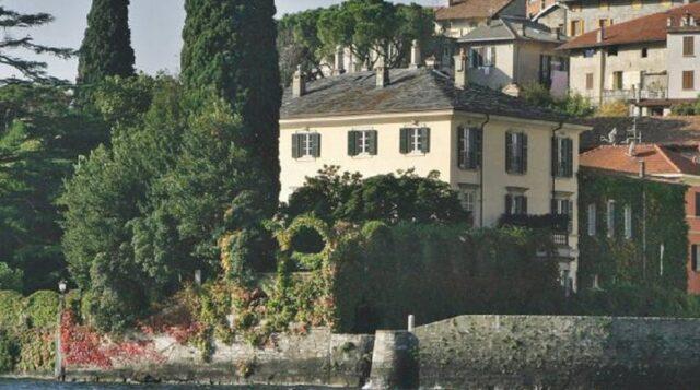 Villa Oleandra Como
