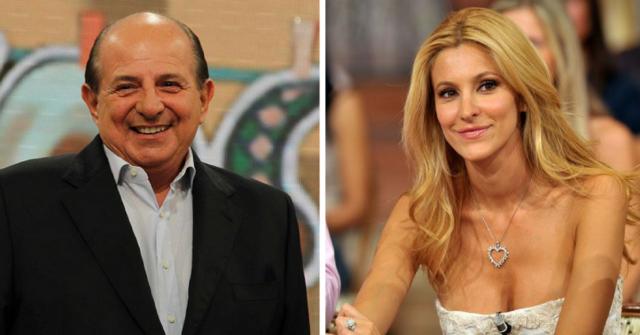 "Adriana Volpe risponde alle scuse di Giancarlo Magalli: ""è u"